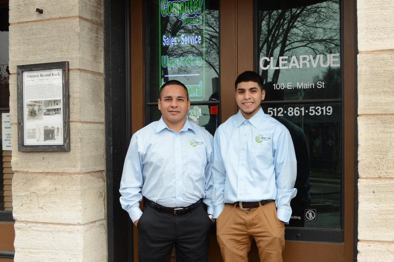 ClearVue Networks, LLC