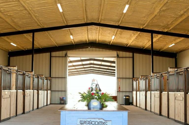 Needville Equestrian Farm