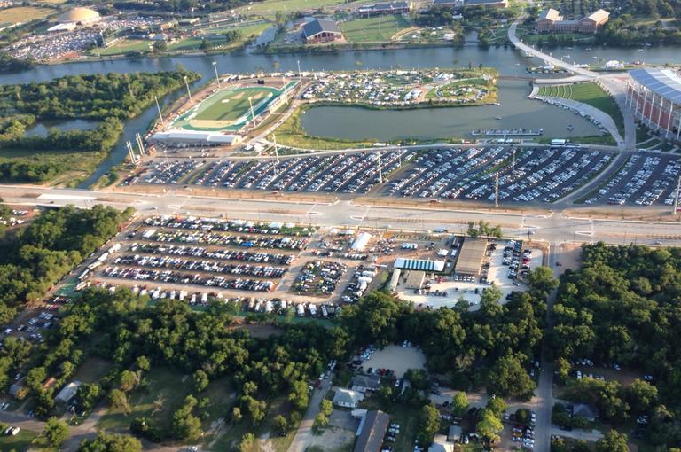 Brazos Parking, LLC