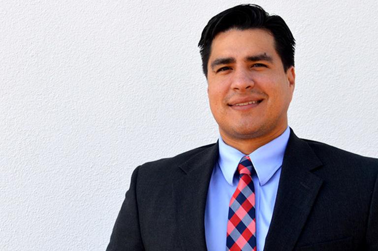 Cruz Correa