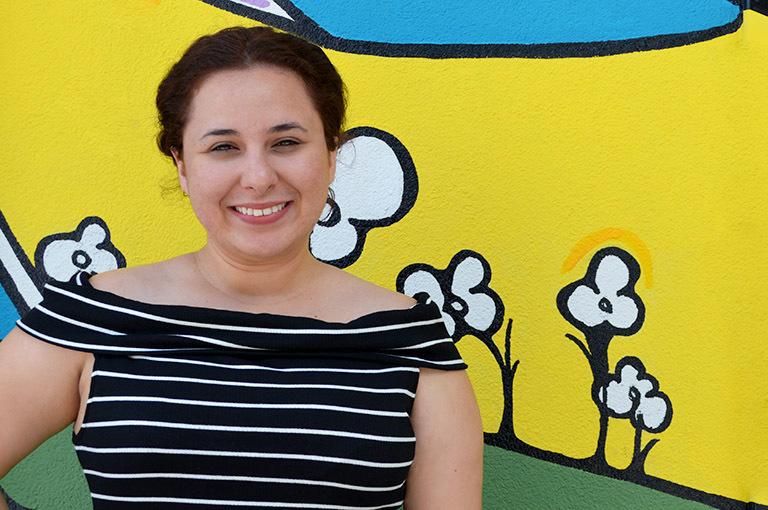 Pam Guerra